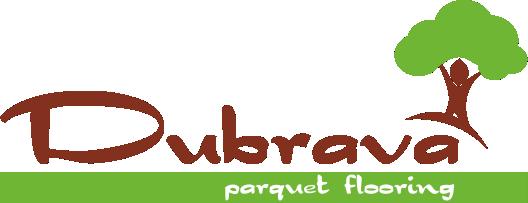 Паркетная доска Dubrava