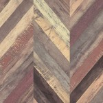 Ламинат Faus,Unico Parquet,Multicolor chevron,S174597